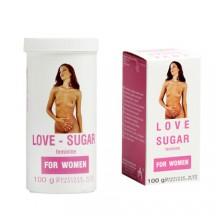 Любовный сахар женский, 100гр