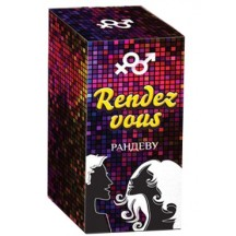 Возбуждающие капли для женщин Rendez Vous 30 мл