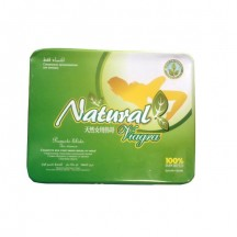 Возбуждающие капли для женщин Natural Viagra, 9 ампул