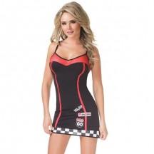 Платье Street Racer