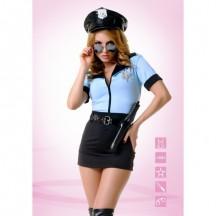 Костюм полицейского размер L/XL