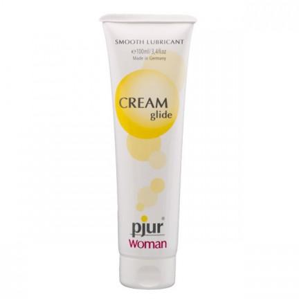 Увлажняющий крем pjur Woman Cream glide 100 ml