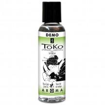 Любрикант на водной основе Shunga Toko Aroma Exotic Pear and Green Tea с ароматом груши и зеленого чая 60 мл