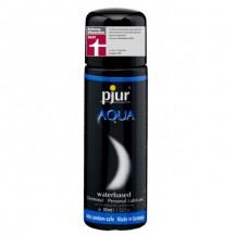 Увлажняющий лубрикант pjur aqua 100 ml