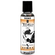 Любрикант на водной основе Shunga Toko Aroma Maple Delight с ароматом кленового сиропа 60 мл
