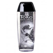 Любрикант на силиконовой основе Shunga Toko Silikone 165 мл