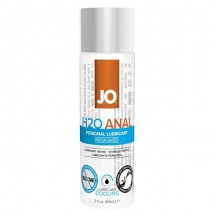 Анальный водный охлаждающий лубрикант Jo Anal H20 Cool 60 мл