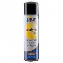 Анальный лубрикант Pjur Analyse Me! Comfort Water Anal Glide 100 мл