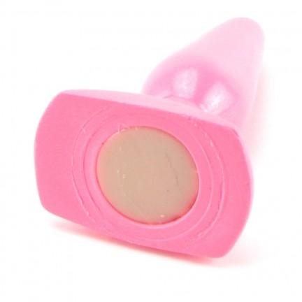 Анальная пробка Medium Pink