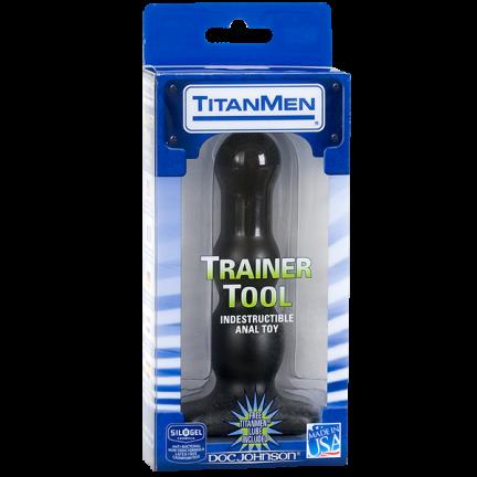 Пробка Titanmen Training Tool 3