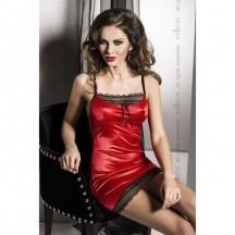 Красное мини-платье Evane S/M