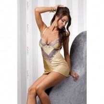 Эротическое платье Vanilla L/XL