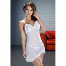 Белая сорочка Sheela L/XL