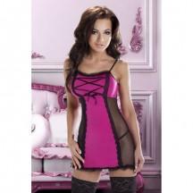 Яркая сорочка Pinky L/XL