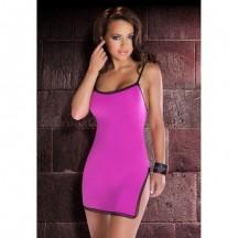Яркое розовое платье Lulu L/XL
