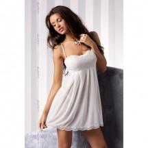 Сорочка Nicolette кремовая L/XL
