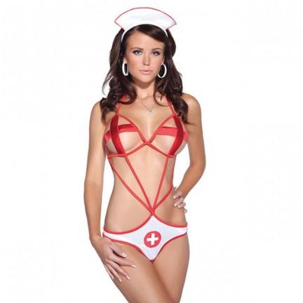 Боди медсестры Ambulance