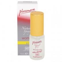 Духи для женщин с феромонами Natural Spray Intense 10 мл, без запаха