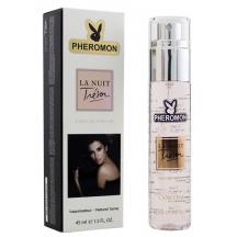Духи с феромонами женские Lancome Tresor La Nuit 45 мл