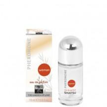 Женские духи с феромонами Pheromone Parfum woman extra strong 15 мл