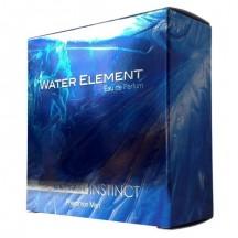 Парфюмерная вода с феромонами Natural Instinct Water Element 100 мл