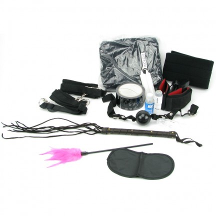 Набор секс игрушек FF Ultimate Fantasy Kit