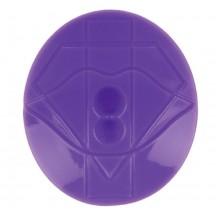 Стайлер для интимной стрижки фиолетовый