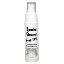 Спрей-очиститель для игрушек Special Cleaner Love Toys 50 мл