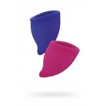 Менструальные чаши Fun Factory Fun Cup набор B