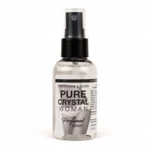 Парфюмированная вода Pure Crystal woman для нижнего белья 50ml