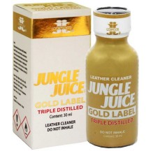 Попперс Jungle Juice Gold Label 30 мл (Канада)