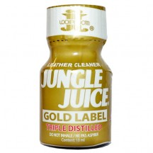 Попперс Jungle Juice Gold Label (Канада) 10 мл