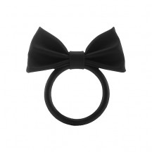 Эрекционное кольцо Gentlemans Ring Black