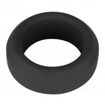 Эрекционное кольцо Black Velvets Cock Ring