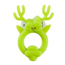 Виброкольцо Бешеный Олень Rockin Reindeer