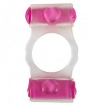 Виброкольцо для пениса со счетчиком фрикций SexCounter