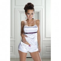 Белый комплект Anabelle L/XL
