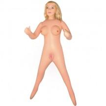 Надувная кукла-блондинка