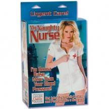 Любовная кукла Медсестра