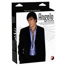 Кукла мужчина Анджело
