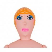 Надувная эротическая Кукла Шторм