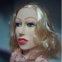 Кукла Ice Fire Girl