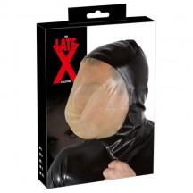 Маска Latex Vakuummaske