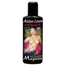 Массажное масло Magoon Asian Love 100 мл
