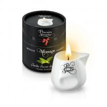 Свеча с массажным маслом Иланг-Иланг 80 мл