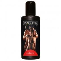 Масло массажное Magoon Strawberry 100 мл