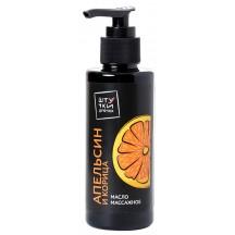 Массажное масло Апельсин и корица 150 мл