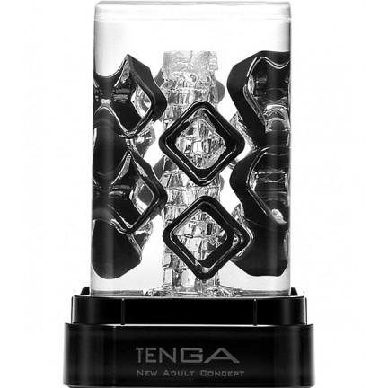 Мастурбатор Tenga Crysta Block