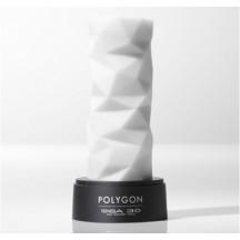 Стимулятор мастурбатор Tenga 3D Polygon