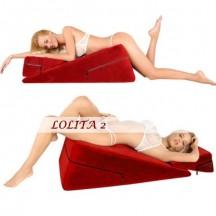 Удобная мебель для секса - секс-софа Лолита 2